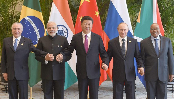 PM Modi welcomes world leaders for 8thBRICS and first ever BIMSTEC Summit