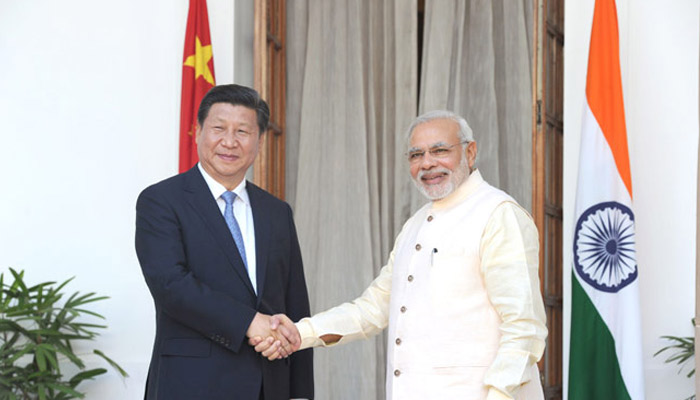 India, China likely to discuss NSG issue ahead of BRICS in Goa