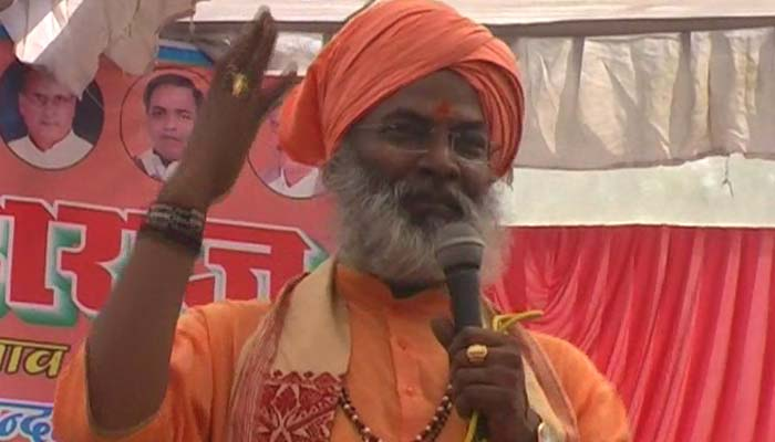 Rahul does not even know the ABCD of politics: Sakshi Maharaj