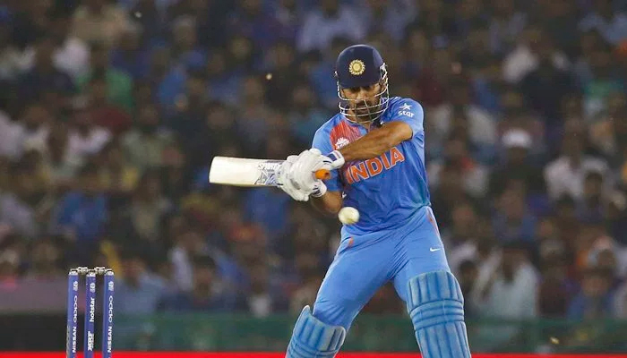 Now, Dhoni finds finisher's job as the toughest