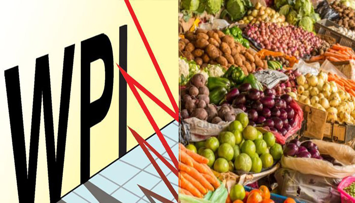 Annual Inflation rate drops, Retail Inflation on a 13-month low