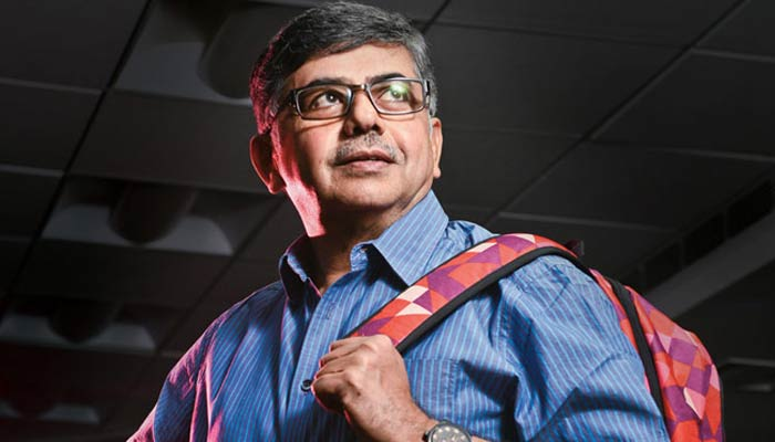 Bhaskar Bhat resigns from Tata board over differences with Mistry