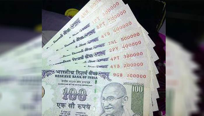 The hoarding of Rs 100 notes aggravating currency crisis