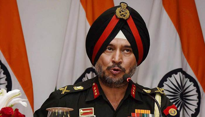 DGMO to meet Pak counterpart for release of Indian soldier