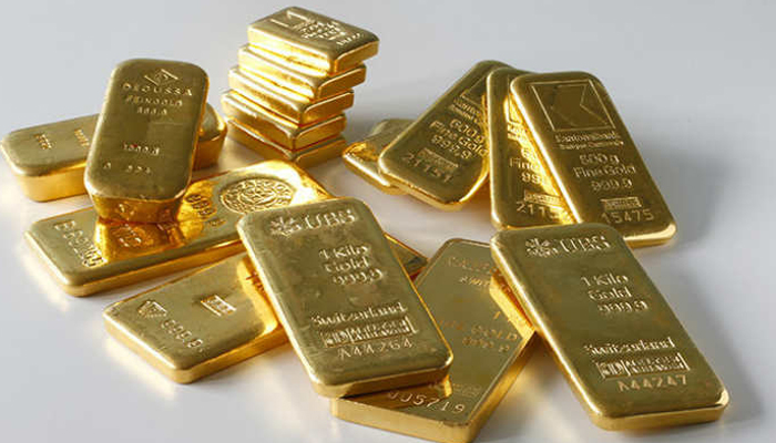 No plans of restricting domestic gold holding: Govt. source