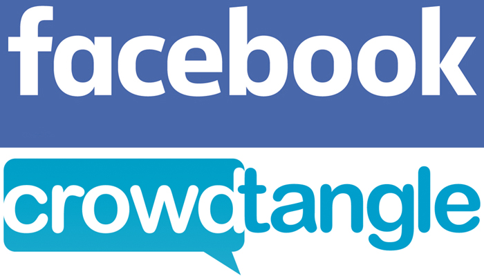 Facebook buys CrowdTangle to benefit media publishers