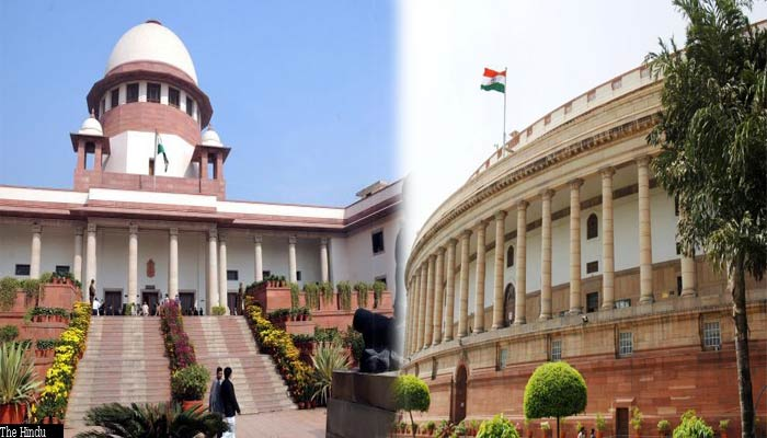 Centre returns 43 names for appointment as HC Judges