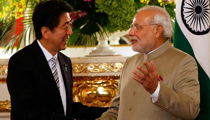 India and Japan to sign nuclear cooperation deal next week