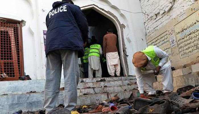 Kabul Shia mosque attack: death toll mounted to 32