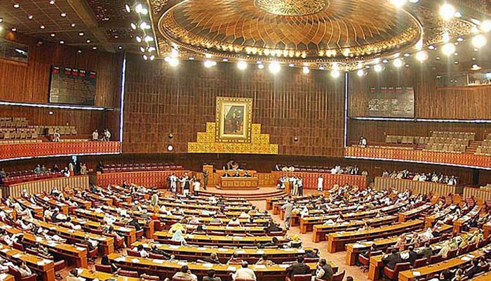 Members of Parliament to get 100 per cent salary hike..!!!