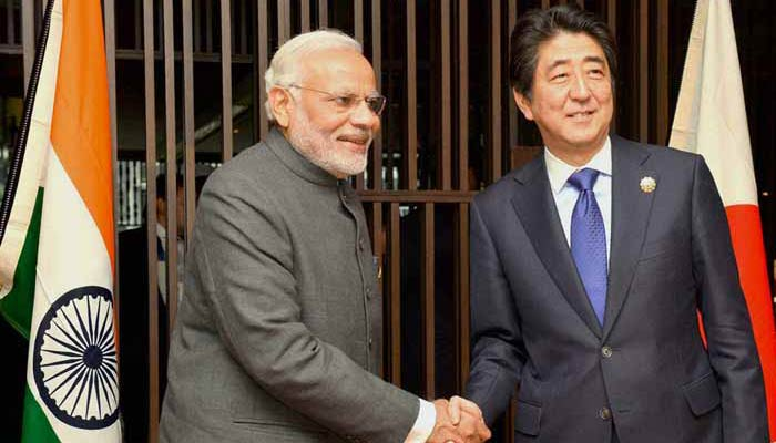 India, Japan sign nuclear energy pacts after 6 yrs of negotiations