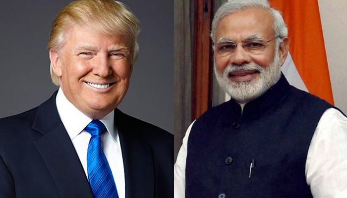 Indians help Donald Trump win US Presidential Elections