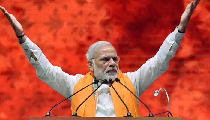 PM indicates Achche Din for Jan Dhan account holders
