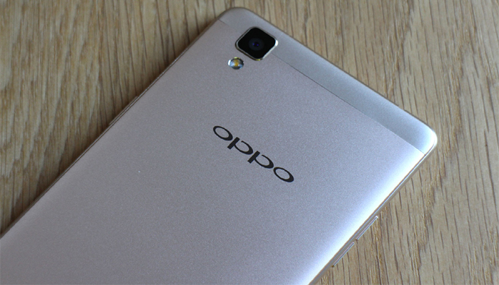 Oppo unveils upgraded version of F1 smartphone, check features
