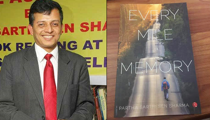 New book of Uttar Pradesh IAS officer to hit stands