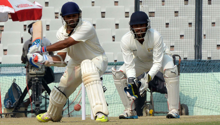 Parthiv Patel recalled to Tests after 8 years