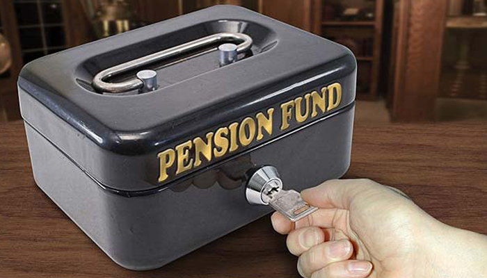 Scrapping of new pension scheme for employees demanded