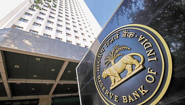 RBI allows lenders to include banned notes in their cash balance