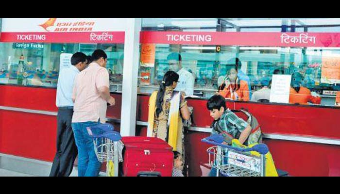 DGCA cancels refunds of rail, airline tickets booked after demonetisation