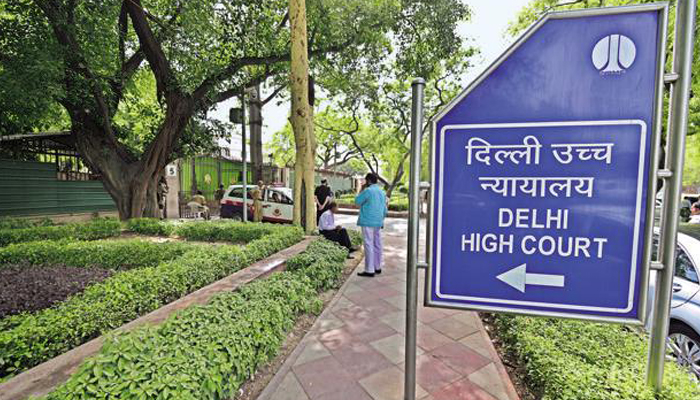 A son has no legal right on his parents acquired house: Delhi HC