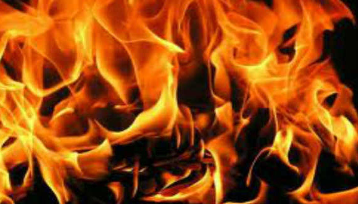 Inferno at blanket factory in Panipat; 7 dead