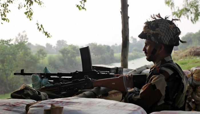 Indian Army killed our 7 jawans in cross border firing, admits Pak