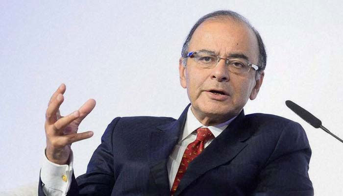 FM Jaitley appeals to nation to carry out online transactions
