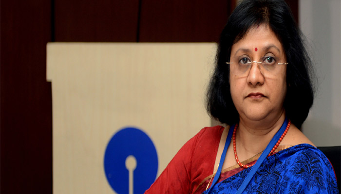 SBI chairperson says ATMs will soon dispense Rs 50 and Rs 20 notes
