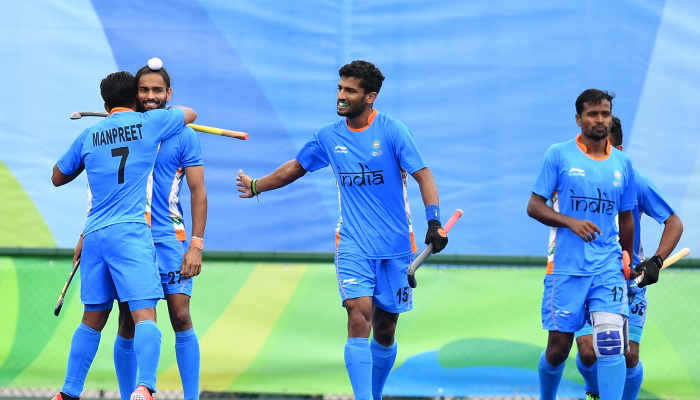 Indian mens Hockey team defeats Malaysia in Four-nation tour