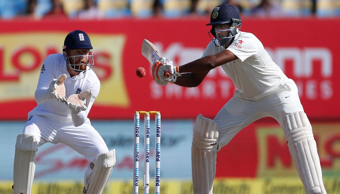 IndvsEng: India all out for 488 runs, trail England by 49 runs