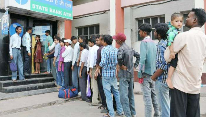 Here is why the Indian ATMs have become dysfunctional