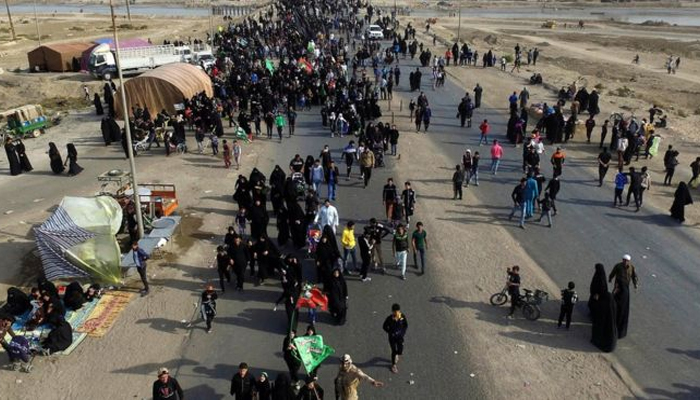 80 killed in suicide truck bomb blast in Baghdad