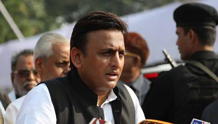 Uttar Pradesh chief minister is not opposed to alliance