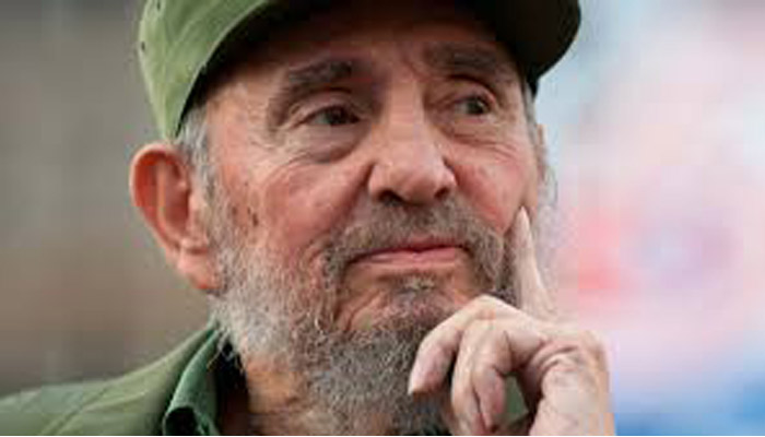 Former Cuban leader Fidel Castro passes away at 90