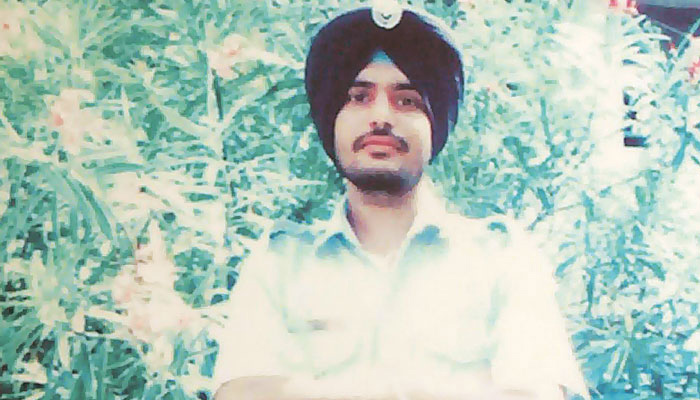 Martyred son of India, Gursewak Singh, cremated with honours