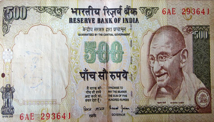 How to replace your old Rs. 500 and Rs. 1000 currency notes?