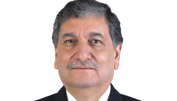 Ishaat Hussain replaces Mistry as new chairman of TCS