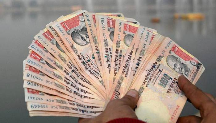Demonetisation has provided a new source of income to the youth