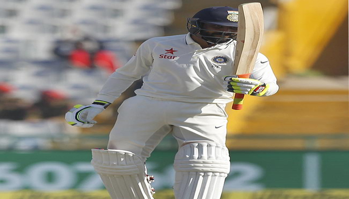 IndvsEng, 3rd Test: Lower order powers India post 417 runs