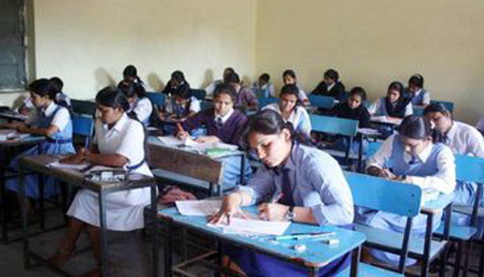 Normalcy returning to valley, board examinations being held peacefully