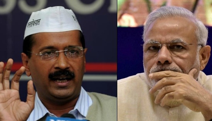 Kejriwal dubs demonetisation as a scam, demands to withdraw the order