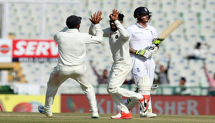 IndvsEng, 3rd Test: India takes eight England wickets on Day 1