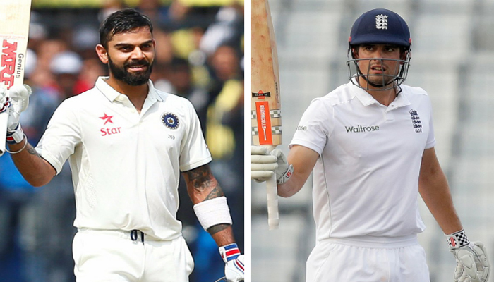 India vs England, 1st Cricket Test: Match Preview