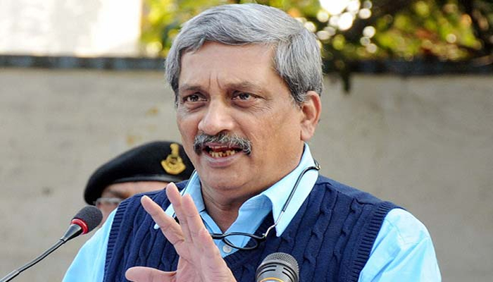 OROP problems will be solved within two months: Parrikar
