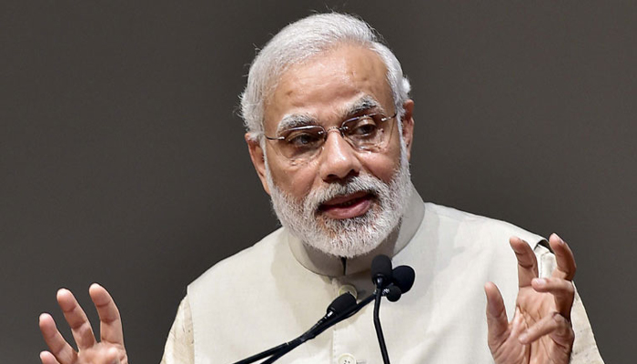 Do not get swayed away by opposition criticism; PM to partymen