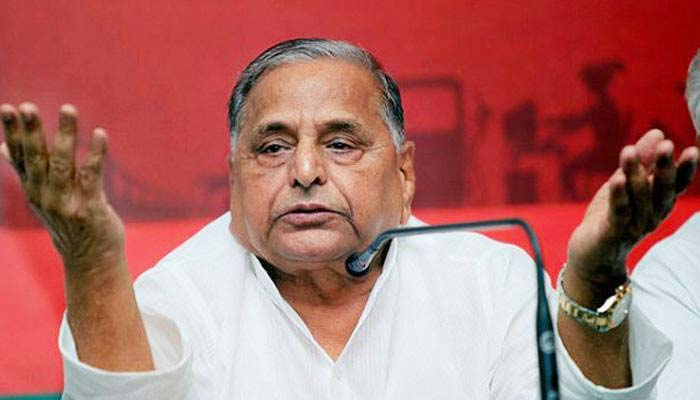 What PM does is beyond our imagination, says SP Supremo