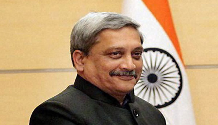 Army is directed to kill enemies before they launch firing: Parrikar