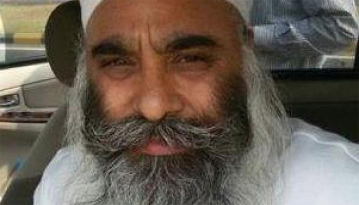 Armed men enters Nabha jail, frees Harminder Mintoo and five others