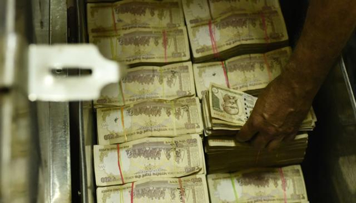 Man carrying old notes of Rs 3.5 crore in charter jet arrested