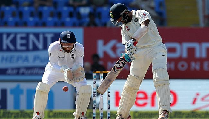 IndvsEng: Pujaras 9th Test ton puts India in commanding position